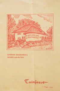 Villa Kriekenberg